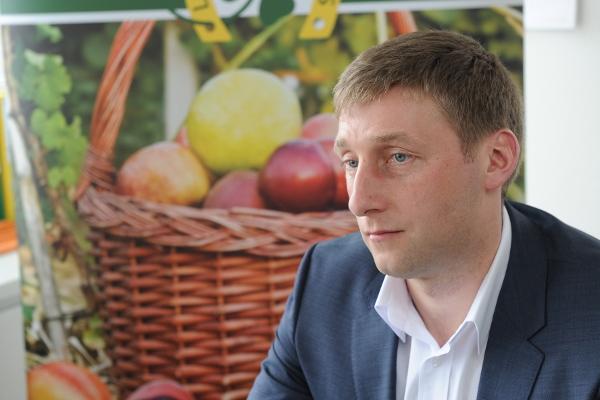 LBLA valdes priekssedetajs Gustavs Norkarklis