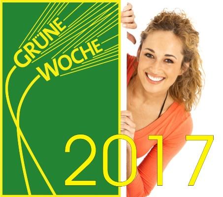 GrneWoche Bild 2017