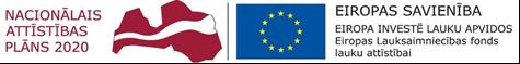 Projektu logo