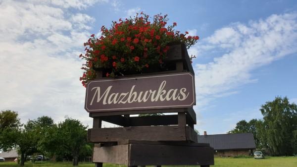 Mazburkas
