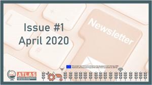 ΑTLAS Newsletter - Issue #1